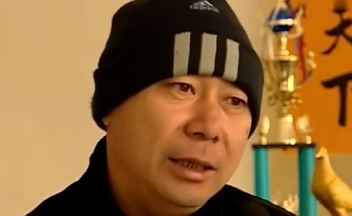 北京鸽友卢硕养鸽故事 曾赢得国家赛冠军
