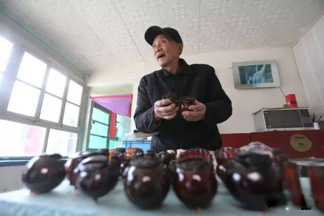 """鸽哨:老北京的声音 空中的""""乐队"""""""