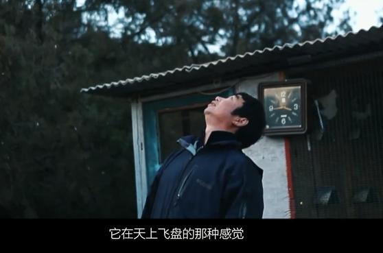微纪录片:北京观赏鸽爱好者候健