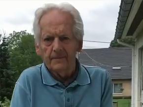 86岁高龄老爷子收获查特鲁2